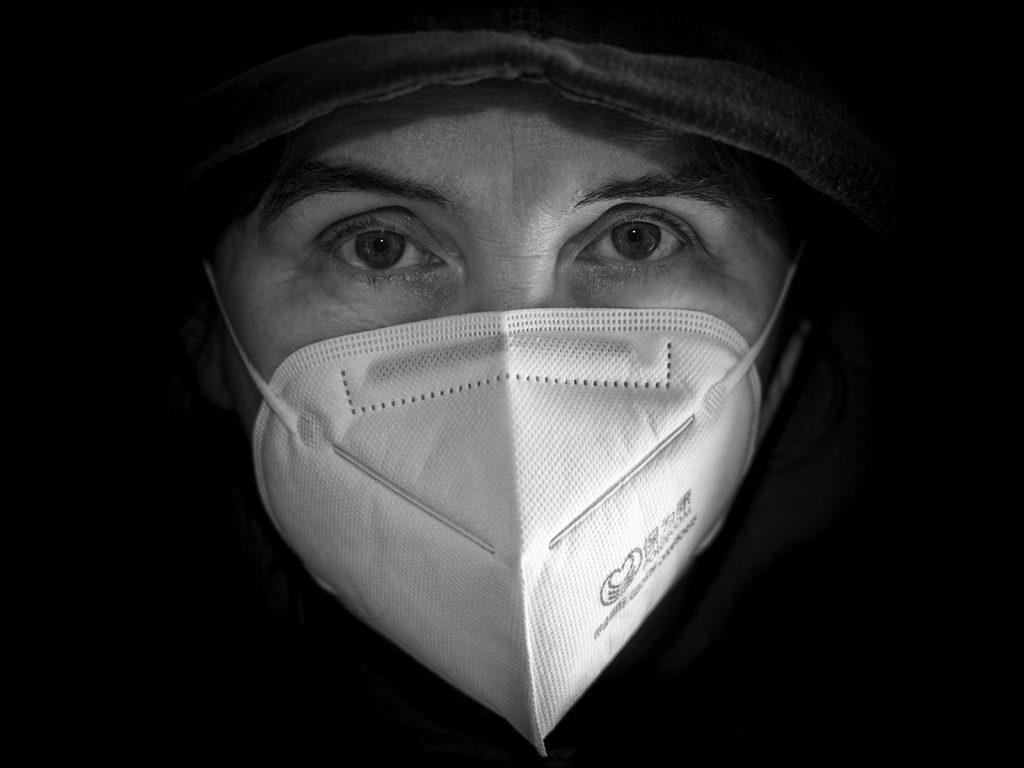 Germ Barrier by Georgina Shaw
