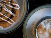 thumbnail Coffee & Cake by Georgina Shaw