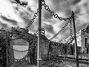 thumbnail In Chains by Andrea Thrussell